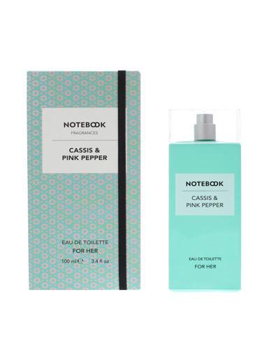 Notebook Parfüm Renksiz